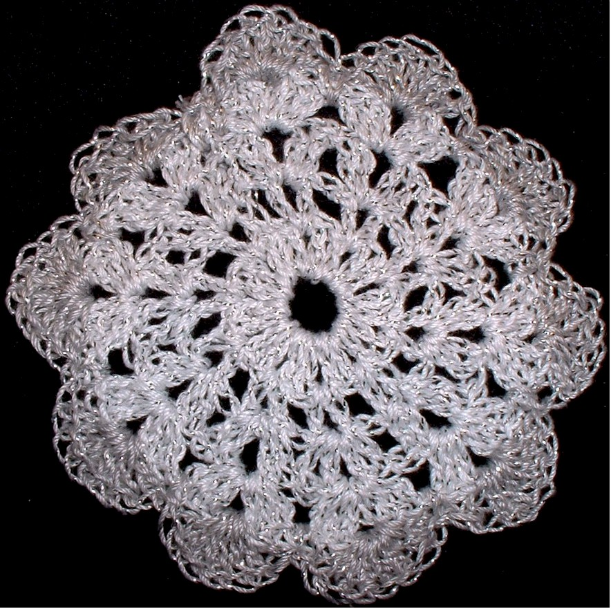Wedding Favors Snowflake Ornaments